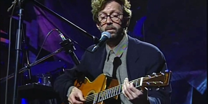 How to play guitar like eric clapton
