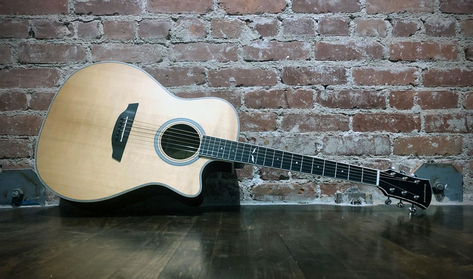 Orangewood Guitars Top Cover Photo