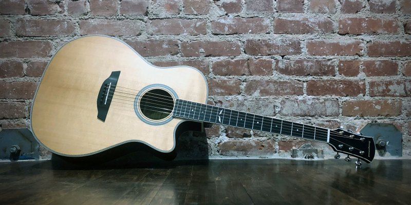 Orangewood Guitars Top Cover Photo