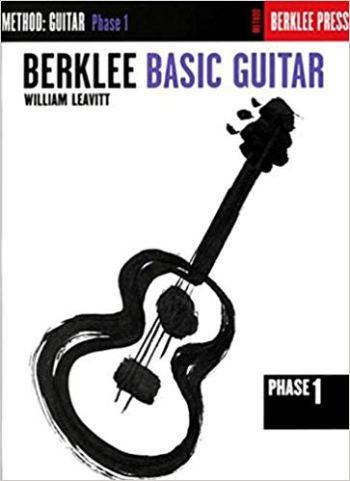 Basic Guitar Book