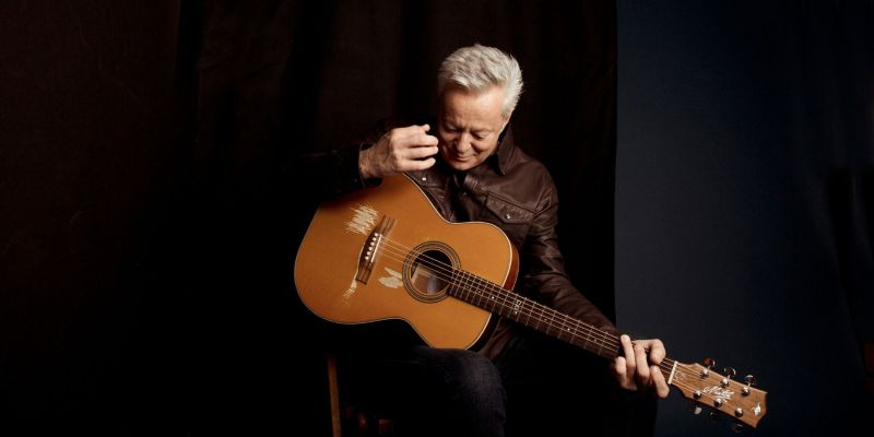 Header image for article on practice tips from Tommy Emmanuel