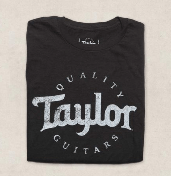 Taylor's Distressed Logo T
