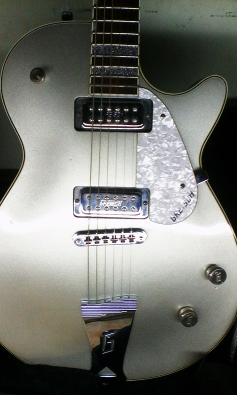 Gretsch Mini Humbucking Pickups