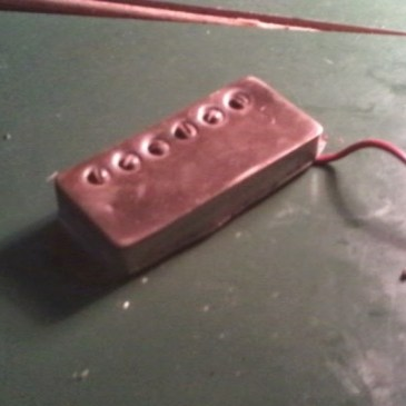 Old Guitar Pickups, is it worth the sound?