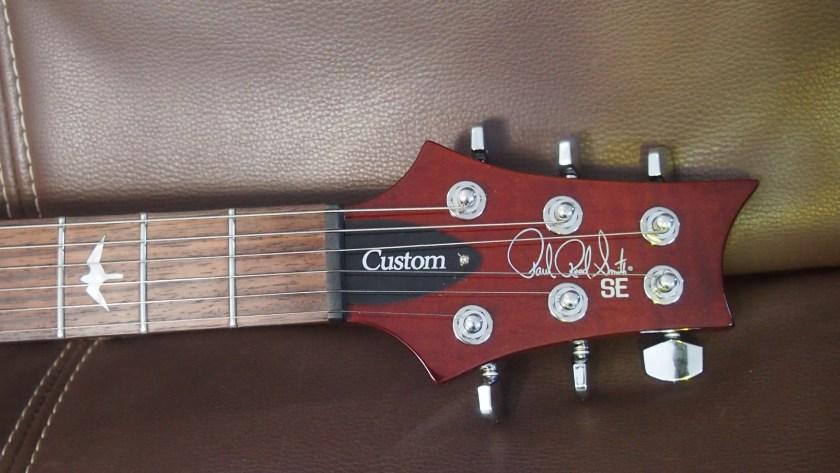 Paul Reed Smith custom 24