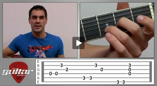 This is technically an easy song to learn and play but what if i make it even. Sweet Home Alabama Guitar Lesson Lynyrd Skynyrd Theguitarlesson Com