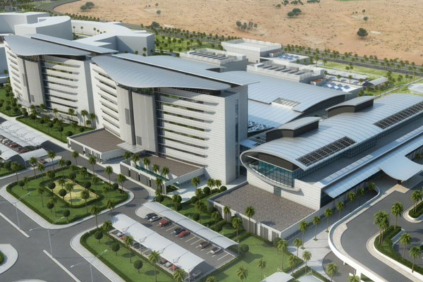 Bahrain gets 19 prequal bidders for medical complex construction 1