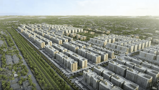 Saudi Arabia approves 23 new housing projects