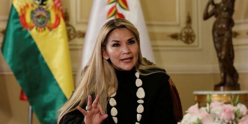 Bolivian Prez