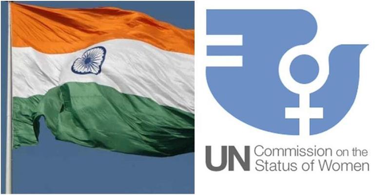 India-UN Women