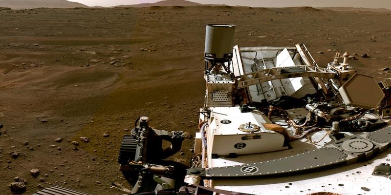 Indian scientist mars