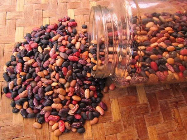 Chirbire Simi (Bean) Recipe