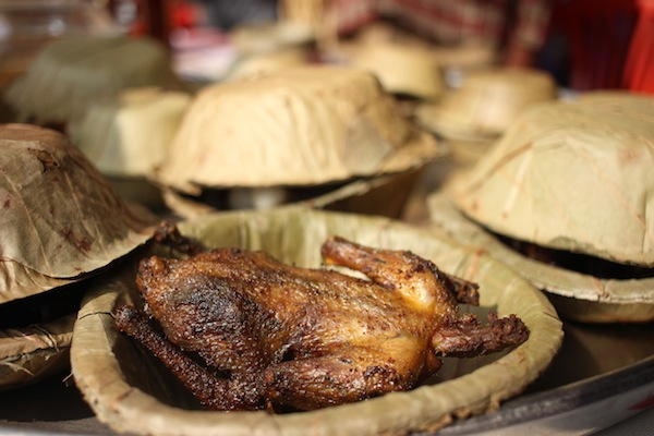 Tharu Cuisines and Delicacies (in Pictures) - The Nepali