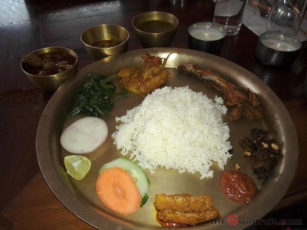 Best Thakali Restaurants in Pokhara