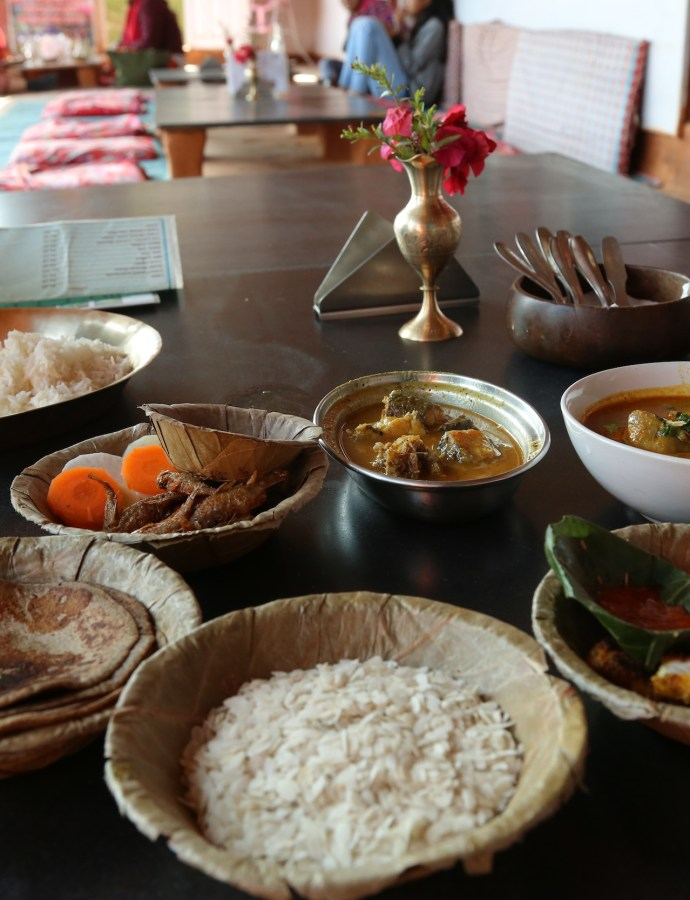 Foods to Eat in Pokhara (Videos)