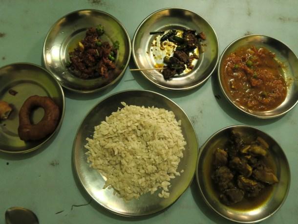 Newa foods