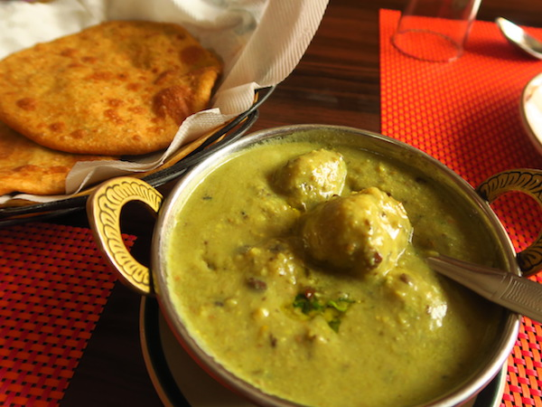 dupka lentil dumplings soup