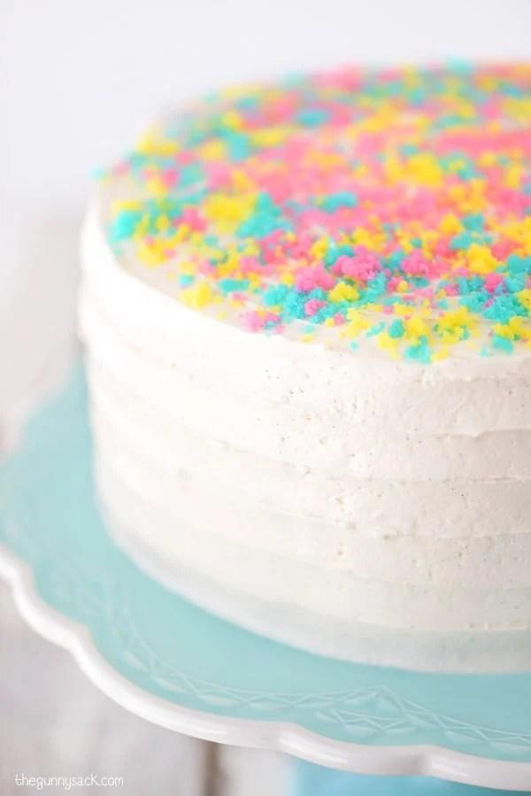 Easy Cake Recipes Easter