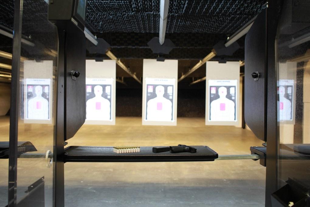 Range Rules – The Gun Range San Diego
