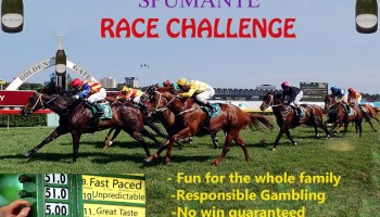 The Gurgler's Cheap, Nasty, and Useless Melbourne Cup Tips | The Gurgler