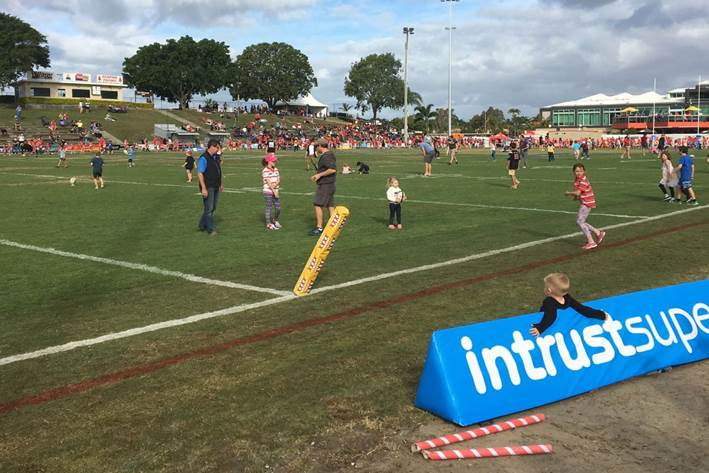 A Quick Intrust Super Cup Round 2 Preview