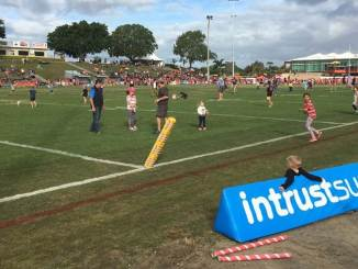 2018 Intrust Super Cup