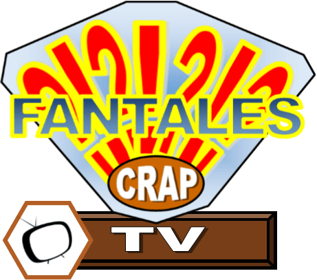Crap Fantale - Gibbo & Crikey the Clown from Agro's Cartoon Connection
