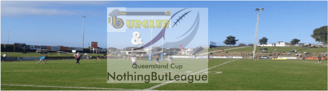 The Gurgler's Guide to the Queensland Cup + Intrust Super Cup 2016