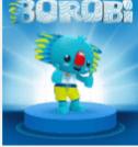 borobi
