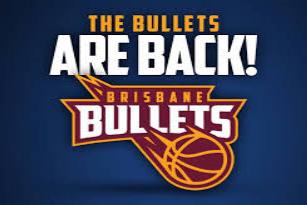 brisbane bullets return to the nbl