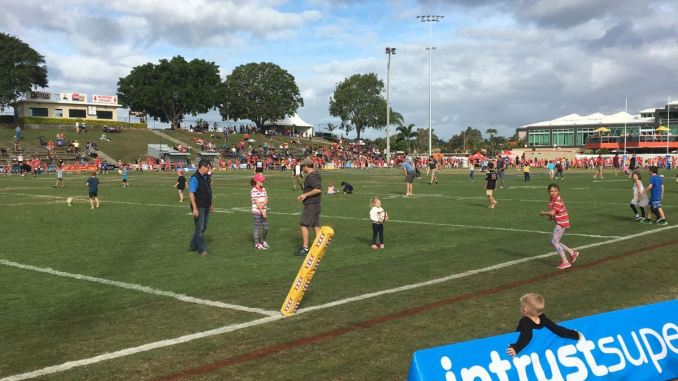 intrust super cup round 17