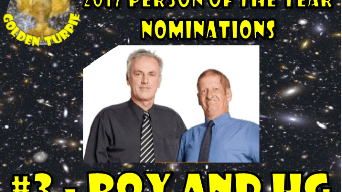 poty 2017 - roy and hg