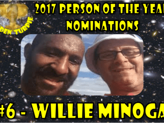 poty 2017 - willie minoga