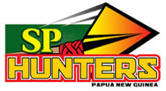 PNG Hunters Draw 2017 - Where to the follow the team in SEQ this season