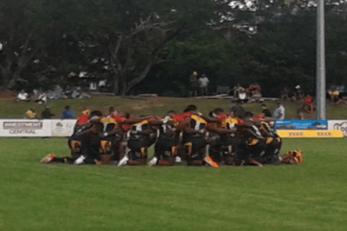 PNG Kumuls World Cup Squad Named