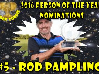 rod pampling