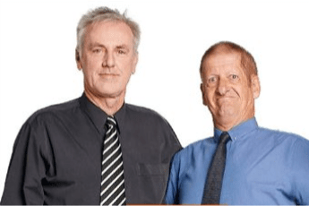 Roy and HG return to the Airwaves on Triple M soon