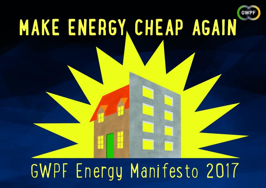 GWPF_Manifesto_Cover
