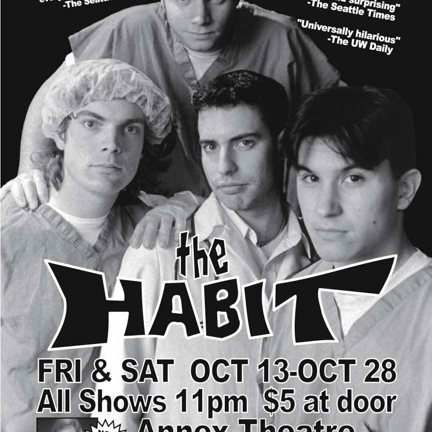 The Habit (1999)
