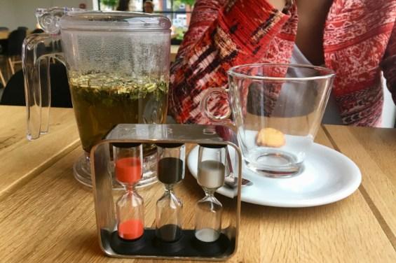 Capriole Cafe