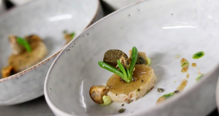 Restaurant Elea | Culinaire hotspot met Griekse invloeden