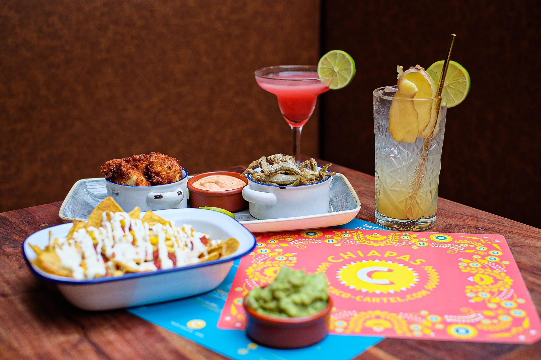 Chiapas Taco Cartel | Streetfood 2.0 in Den Haag