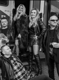 BAJM – Polish Rock Band
