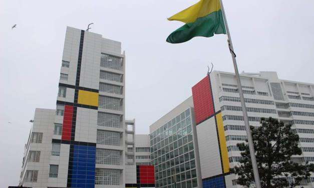 The Hague celebrates 100 years of Mondriaan and De Stijl