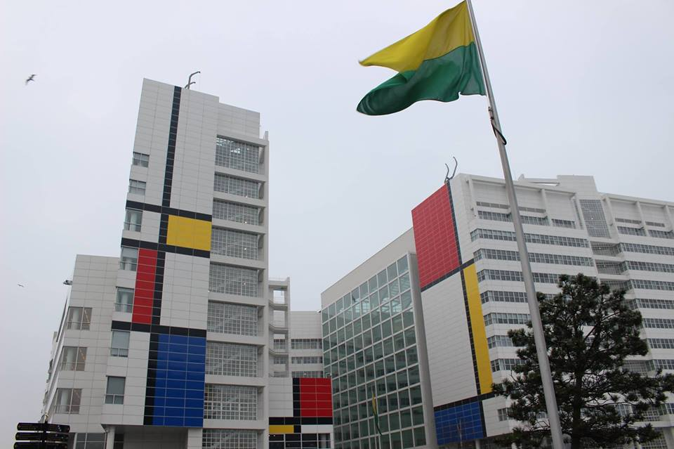 The Hague celebrates 100 years of Mondriaan and De Stijl