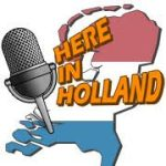 Podcast: Hilarious Stories of International Life in the Netherlands