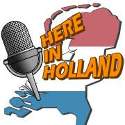 The Here in Holland podcast: 2017 Feel at Home Fair special edition