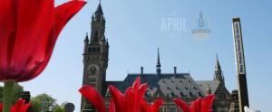 THE HAGUE CITY WALK @ Atrium-City Hall, The Hague
