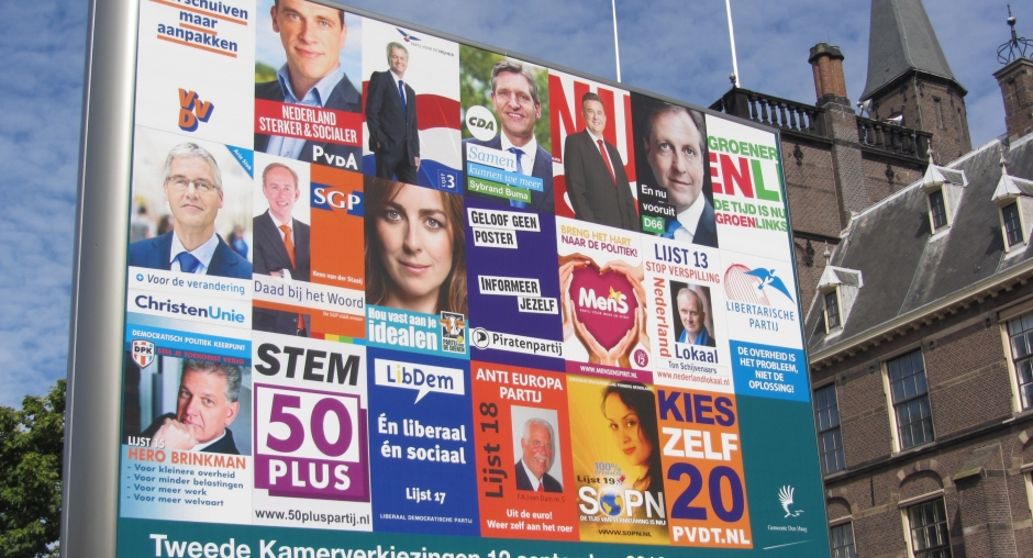 Dutch election aftermath: coalition options and the influence of alt-right