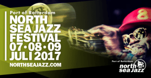 NORTH SEA JAZZ FESTIVAL 2017 @ Port of Rotterdam